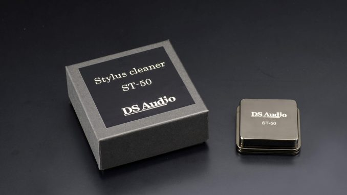 DS Audio Stylus Cleaner